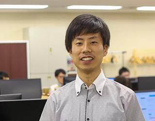 インタビュー(加藤 直也)